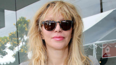 Courtney Love to author: I wrote the note found on Cobain   Vloasis vlogging   Scoop.it