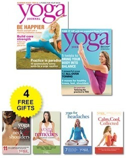 Healing Life's Traumas | Yoga Holistic Healing | Yoga Journal | Healing Practices | Scoop.it