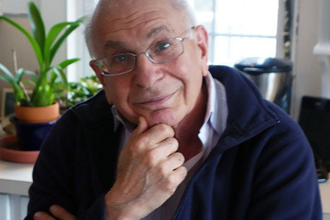 ON KAHNEMAN | Edge.org | With My Right Brain | Scoop.it