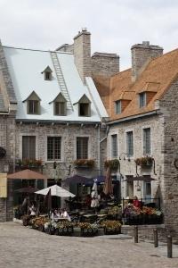 Place-Royale à Québec, l'origine d'une ville - Articles | Encyclopédie du patrimoine culturel de l'Amérique française – histoire, culture, religion, héritage | GenealoNet | Scoop.it