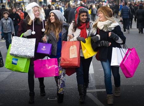 The end of consumerism? | Peer2Politics | Scoop.it