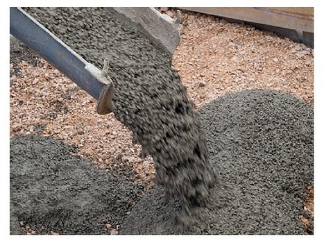 El consumo de cemento en España vuelve a caer | Top Noticias | Scoop.it