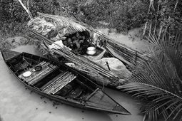 Piracy, pollution and climate change: Bangladeshi fishermen on the brink – in pictures | Farming, Forests, Water, Fishing and Environment | Scoop.it
