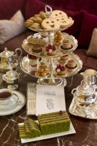 Happy face s'invite au Crillon | Photographe culinaire - Hotellerie - Restauration | Scoop.it