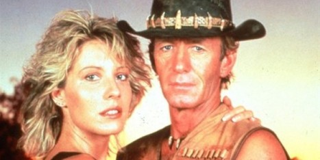 'Crocodile Dundee' Couple To Divorce | Divorce News Stats and Laws in Alabama | Scoop.it