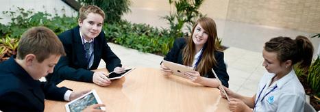 Longfield Academy - Publications   Learn mobile   Scoop.it