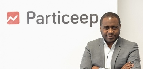 La start-up Particeep facilite le crowdfunding - Challenge | Formation Insertion | Scoop.it