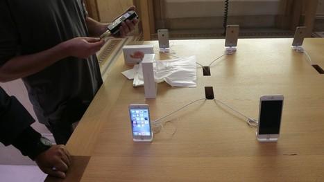 Pourquoi Apple augmente le prix des iPhone et iPad en Allemagne | Allemagne Commerce et Industrie | Scoop.it