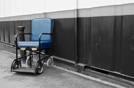 Bibliothèques à l'hôpital : une présence inégale auprès des malades | Archimag | Bibliothèques et social | Scoop.it