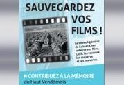 Culture 41 - Mémoire filmée : Contribuez à la mémoire du Haut Vendômois ! | Nos Racines | Scoop.it