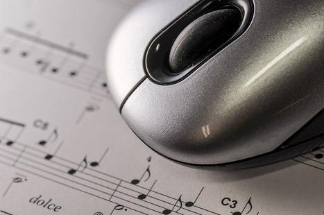 9 programas para crear música en el aula | ARTE, ARTISTAS E INNOVACIÓN TECNOLÓGICA | Scoop.it
