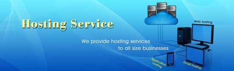Web Hosting Services | Email Hosting Services | Custom IT Solutions - Ketusoftware | Scoop.it