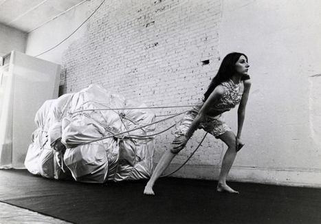 La moda y el arte, una historia de amor. | ARTE Pablo López | Scoop.it