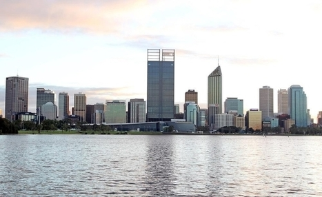 Colin Barnett says Perth is WA s main attraction - The West Australian | Australian Tourism Export Council | Scoop.it