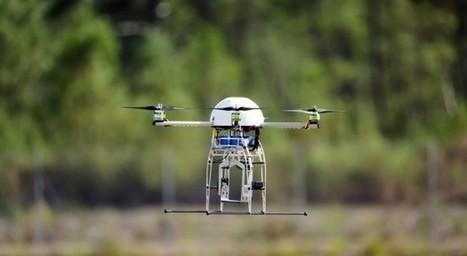 Les drones dans la boîte à outils des organisations environnementales | Une nouvelle civilisation de Robots | Scoop.it