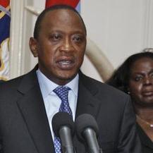 Kenia-proces wordt niet opgeschort | Kenia | Scoop.it