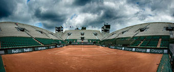 Roland Garros : une TPE dans le court des grands - L'Express | Communication | Scoop.it