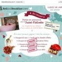 4 idées de Concours Facebook pour la Saint-Valentin | Les Medias Sociaux pour les TPE-PME | Scoop.it