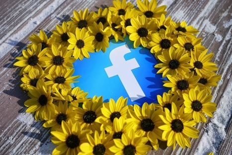 How To Get Shared On Facebook: 16 Ideas To Grow Viral Sharing And Visibility [infographic] | Technology in Business Today | Scoop.it