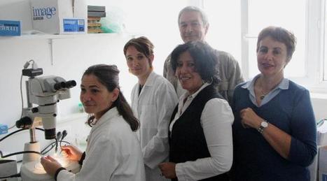 Concarneau. La Station de biologie marine ouvre ses portes   Concarneau Cornouaille Agglomération   Actualités   Scoop.it