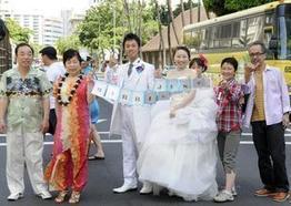 Waikiki resorts look for new ways to grow Hawaii wedding business - Pacific Business News | Hawaii wedding | Scoop.it