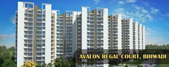 Avalon Regal Court Apartment Bhiwadi | Settlers India | Scoop.it