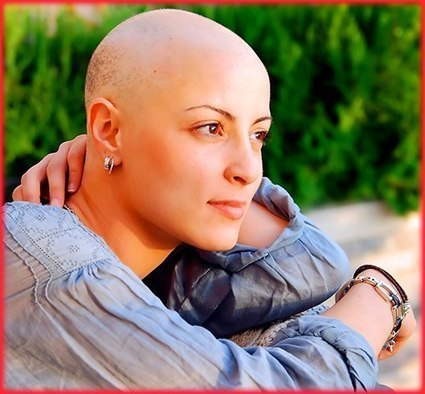 Lack of Support in Young Cancer Patients May Be Detrimental to Surviva | Natural Cancer Options | Scoop.it