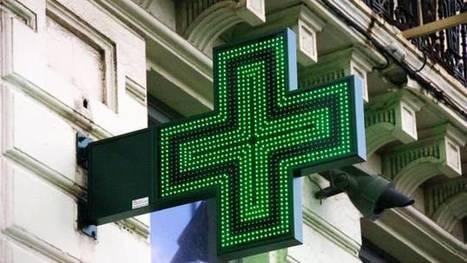 Les pharmacies connectées | La Pharmacie d'officine vers une économie de services | Scoop.it