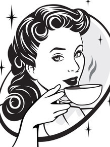 Caffeinated Women May Be Fighting Depression With Every Cup   BlablaDoctor   Scoop.it