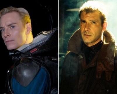 Sgamato un possibile crossover Prometheus / Blade Runner | FantaScientifico ! | Scoop.it