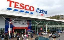 Tesco Plans to Shake Off 'Brand Baggage' in Image Turnaround ... | Tesco | Scoop.it