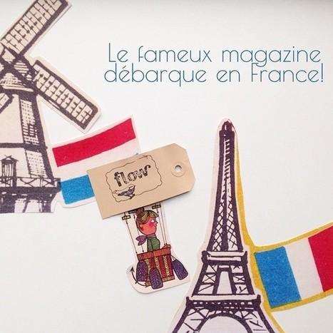 Flow débarque en France! | Flow | Nextcreativityetc | Scoop.it