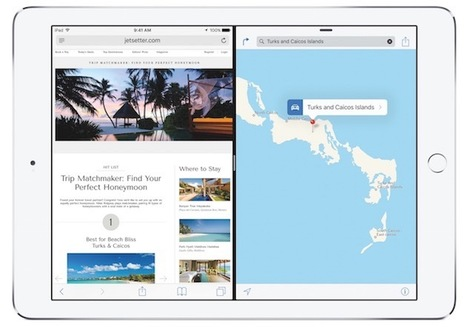 iPad Pro : une sortie mi-novembre, en petites quantités ? | Apple, IMac and other Iproducts | Scoop.it