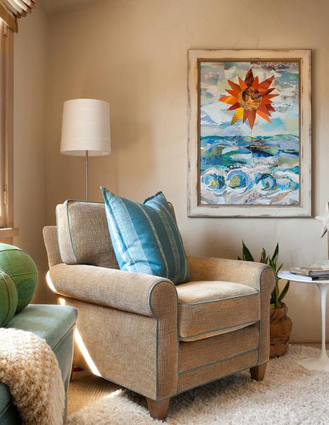 Single Seat | Original Decoration | Decoration Ideas | Scoop.it