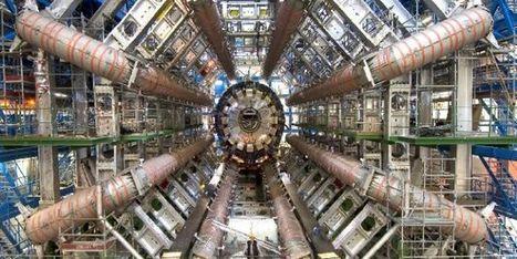 Des artistes en prise avec les protons | MUSÉO, ARTS ET SPECTACLES | Scoop.it