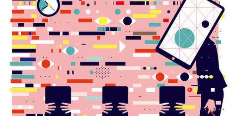 Doit-on enseigner le numérique comme les maths et le français ? | Vie des Bibliothèques | Scoop.it