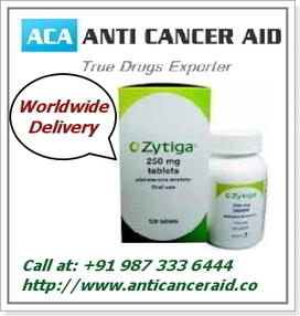 Buy Zytiga 250 Mg |Indian Abiraterone Acetate Tablets | Wholesale Supplier | Bulk Kamagra | Scoop.it