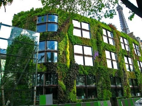 6 musées verts à découvrir absolument | slowtourism | Scoop.it