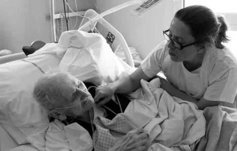 Montrer que dans soins de fin de vie, il y a « vie » | Photographie | Scoop.it