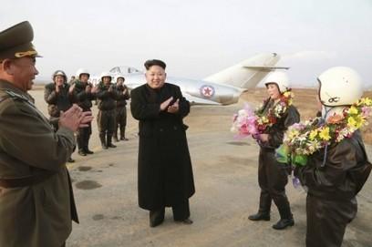 North Korea's cyberwar on James Franco and Seth Rogen - Washington Post (blog) | Cyber Defence | Scoop.it