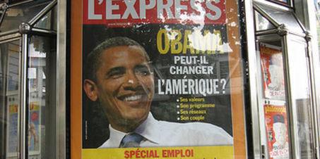 Les rumeurs de vente de « L'Express » se font plus insistantes | La presse en France | Scoop.it