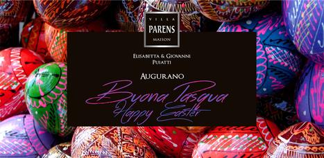 BUONA PASQUA, HAPPY EASTER | SPARKLING BUBBLES and MORE. | Scoop.it