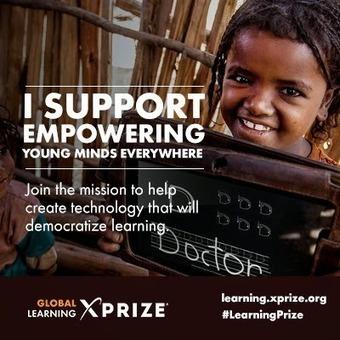 The XPrize Foundation announces $15-million open-source literacy prize | ZDNet | Philanthropy Topics | Scoop.it