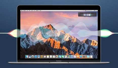 10 Things You Need to Know About macOS Sierra | Nerd Vittles Daily Dump | Scoop.it