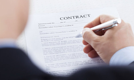 Temps Not So Temporary? Contract Workers Becoming More Common   Humanize   Scoop.it