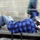 Le Luxembourg compte entre 250 et 300 sans-abris | Luxembourg (Europe) | Scoop.it