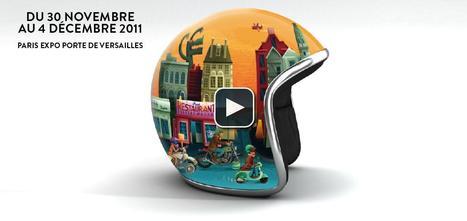 Salon de la moto (Paris) | Classic Motorbike | Scoop.it