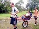 Caminando Costa Rica : Joelette, handicap, wheelchair | Press Review about the Joëlette | Scoop.it