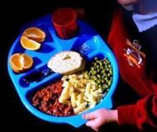 Free school meals a chance to boost local economies say Scottish Greens   Referendum 2014   Scoop.it