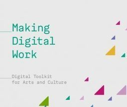 Guía para la transformación digital de entidades culturales - Dosdoce.com | Educacion, ecologia y TIC | Scoop.it